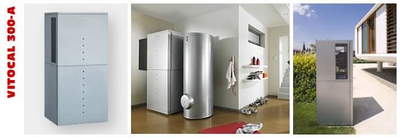 vitocal 300 a. Black Bedroom Furniture Sets. Home Design Ideas